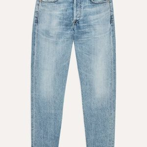 Citizens Of Humanity Jeans - Citizens of Humanity Liya Sunday Morning Jeans